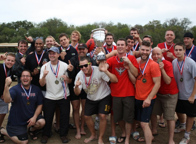 2013 Division IV National Champs
